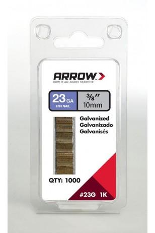 Arrow AR23G10 10mm 1000 Adet Profesyonel Başsız Çivi