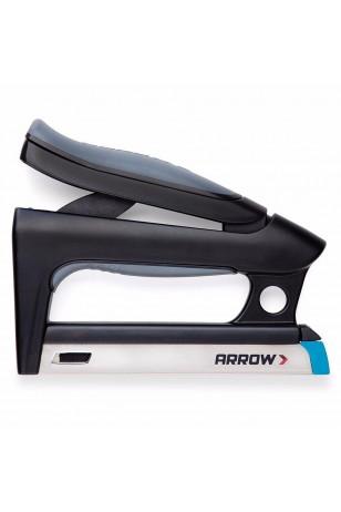 Arrow T50HS 6-14mm Zımba /15mm Çivi Profesyonel Mekanik Zımba ve Çivi Tabancası + 1250 Adet Zımba