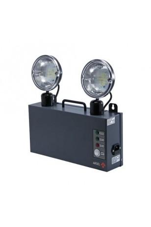 Arsel Versalite LED VSL218/3 Acil Aydınlatma Armatürü  Kesintide 180 Dak. Yanan 2X750 Lümen